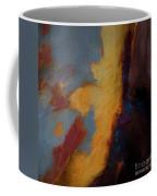 Tree Bark Collection # 51 Coffee Mug