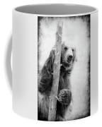 Tree Bear Coffee Mug
