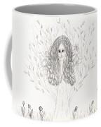 Tree Beauty Coffee Mug