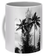 Tree Between The Trees Coffee Mug
