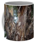 Tree Branch Texture 3 Coffee Mug