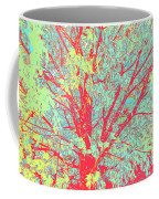 Tree Branches 8 Coffee Mug