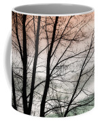 Tree Branches  Coffee Mug