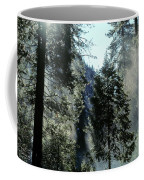 Tree Breath Coffee Mug