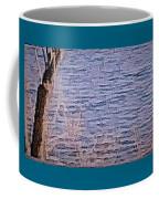 Tree By The Lake Coffee Mug