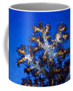 Tree Coral Coffee Mug
