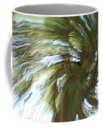 Tree Diptych 1 Coffee Mug