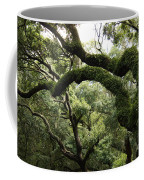 Tree Drama Coffee Mug
