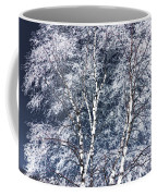 Tree Fantasy 14 Coffee Mug