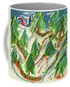 Tree Farm Coffee Mug
