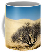 Tree Formation 3 Coffee Mug