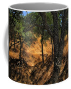 Tree Formation 4 Coffee Mug