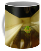 Tree Frog II Coffee Mug