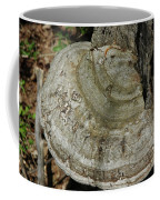 Tree Fungi Coffee Mug