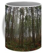 Tree Hugger's Paradise Coffee Mug