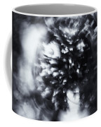 Tree Implosion Coffee Mug