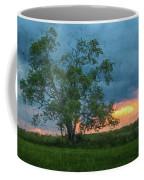 Tree Impression Coffee Mug