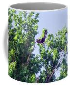 Tree Landing Coffee Mug