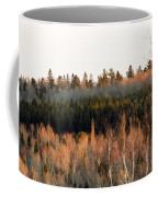 Tree Layer Cake Coffee Mug