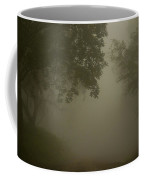 Tree Lined Streets Of Marsabit Coffee Mug
