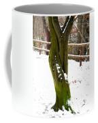 Tree Lovers Coffee Mug