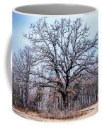 Tree Of Beauty Coffee Mug