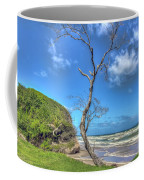 Tree Of Clouds Coffee Mug