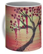 Tree Of Desire 2 Coffee Mug