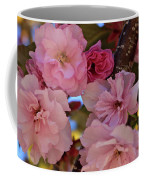 Tree Of Flowers Coffee Mug