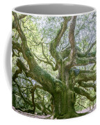 Tree Of History Coffee Mug