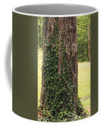 Tree Of Ivy Coffee Mug