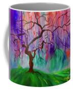 Tree Of Life 111 Coffee Mug