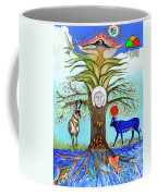 Tree Of Life #5 Coffee Mug