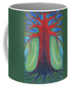 Tree Of Quiet Coffee Mug