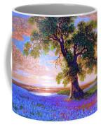 Tree Of Tranquillity Coffee Mug