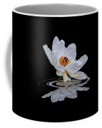 Tree Peony Reflections Coffee Mug