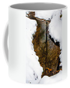 Tree Reflections Coffee Mug