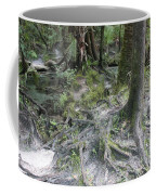 Tree Roots And Lithia Springs Coffee Mug