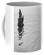 Tree Reflections, Rest In The Water Coffee Mug