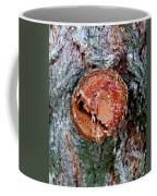 Tree Sap Coffee Mug