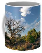 Tree Sky Utah Coffee Mug