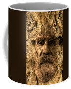 Tree Spirit Coffee Mug