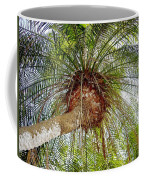 Tree Spray Coffee Mug