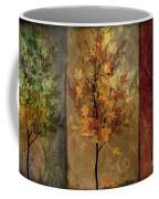 Tree Story Coffee Mug