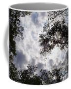 Tree Swirl Coffee Mug