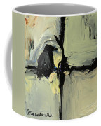 Tree Talker Coffee Mug