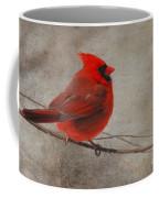 Tree Treasure Coffee Mug