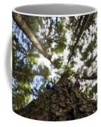 Tree Walkers Coffee Mug