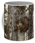 Tree Wart Coffee Mug