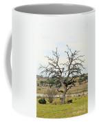 Tree009 Coffee Mug